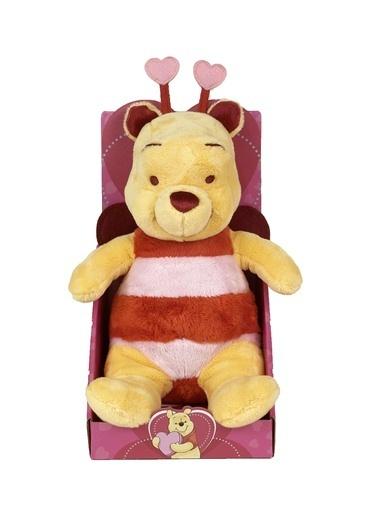 Disney WTP Temalı - Pooh Aşk Böceği 25cm-Disney